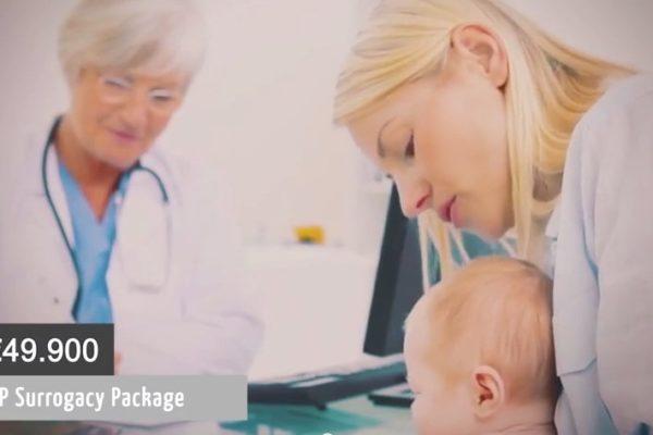 Clinica Biotexcom. Pachetele de servicii
