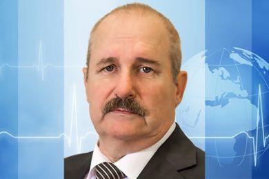 Dr. Copcov Valerii