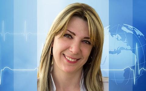 Mihailișina  Antonina