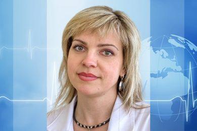 Diacenco Oxana