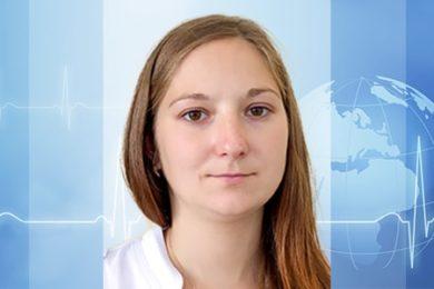 Zalizna Svetlana