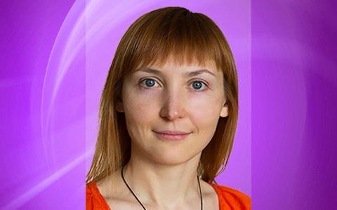Irina Ivașenco