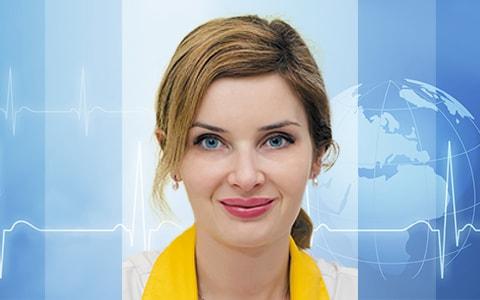 Dr. Kotlik Iulia