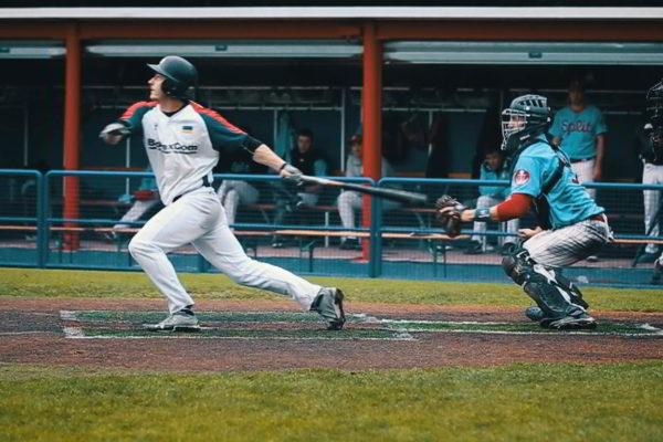 Echipa Biotexcom – Campioana europeana la baseball in 2016