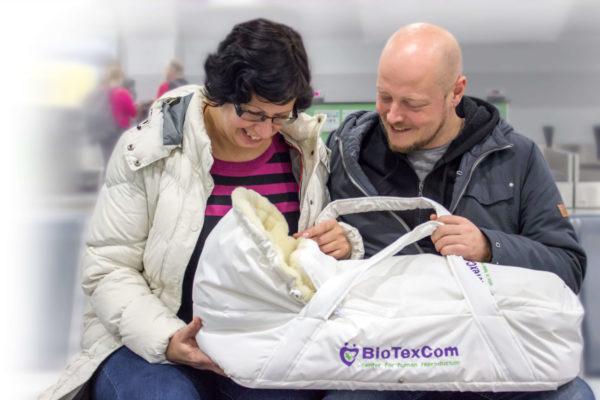 BioTexCom  – centru modern de reproducere umana asistat medical.
