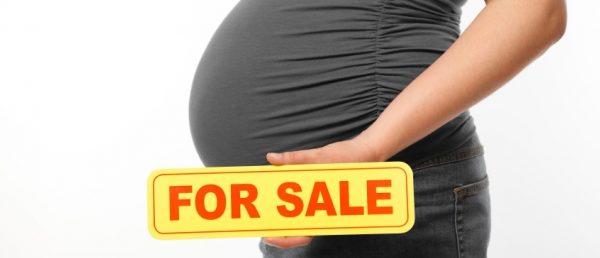 """Epovemia Covid-19: """"relațiile din cadrul industriei maternității surogat au fost descoperite"""""""